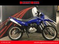 USED 2009 59 SUZUKI DR125 DR 125