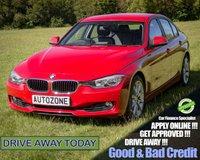 2012 BMW 3 SERIES 2.0 328I SE 4d 242 BHP £9495.00