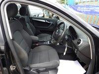 USED 2009 09 AUDI A3 1.9 TDI E SPORT 5d 103 BHP NEW MOT, SERVICE & WARRANTY