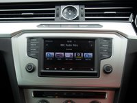 USED 2015 15 VOLKSWAGEN PASSAT 2.0 SE BUSINESS TDI BLUEMOTION TECHNOLOGY 4d 148 BHP