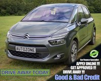 USED 2014 14 CITROEN C4 PICASSO 1.6 E-HDI AIRDREAM EXCLUSIVE 5d 113 BHP