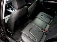 USED 2015 15 AUDI A4 2.0 AVANT TDI SE TECHNIK 5d 134 BHP