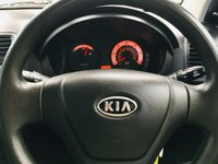 USED 2009 58 KIA PICANTO 1.0 12V 5 DOOR HATCH with low miles and full service history