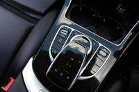 USED 2016 16 MERCEDES-BENZ C CLASS 2.1 C220 D SE EXECUTIVE 5d AUTO 170 BHP