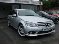 USED 2009 09 MERCEDES-BENZ C CLASS 2.1 C220 CDI SPORT 5d AUTO 168 BHP Parking sensors front and rear. Auto tailgate opening. Climate control. Cruise control. Auto headlights.