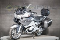 USED 2012 12 BMW R1200RT ABS ALL TYPES OF CREDIT ACCEPTED  GOOD & BAD CREDIT ACCEPTED, 1000+ BIKES IN STOCK