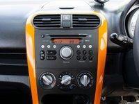 USED 2010 59 VAUXHALL AGILA 1.0 CLUB 5d 65 BHP