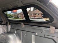 USED 2018 18 MITSUBISHI L200 2.4 DI-D 4WD WARRIOR DCB 1d AUTO 178 BHP ** RAC BUYSURE INSPECTED **