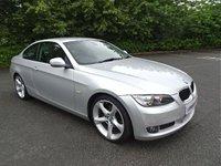 2010 BMW 3 SERIES 2.0 320D SE HIGHLINE 2d AUTO 175 BHP £6990.00