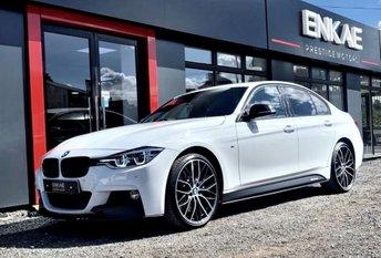 2016 BMW 335