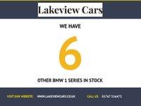 USED 2007 T BMW 1 SERIES 2.0 120D M SPORT 5d 175 BHP