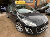 USED 2011 61 PEUGEOT 308 1.6 E-HDI ACTIVE 5d 112 BHP