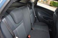 USED 2009 09 FORD FIESTA 1.6 TITANIUM TDCI 5d 89 BHP