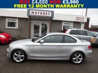 USED 2009 59 BMW 1 SERIES 2.0 118D SE 2DR DIESEL 141 BHP +++JULY SALE NOW ON+++