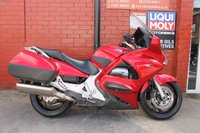 2003 53 HONDA ST1300 PAN EUROPEAN *Long Mot, 19 Services to Date. FSH* £2790.00