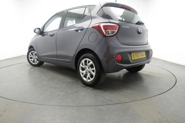 HYUNDAI I10 at Georgesons