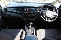 USED 2014 64 KIA CARENS 1.7 CRDi 2 5dr (7 Seats) BLUETOOTH, SENSORS, AUX, USB
