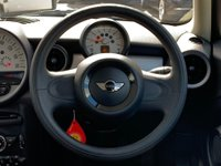 USED 2011 61 MINI HATCH FIRST 1.6 First 3dr ClothInterior/ExtraPack/ISOFIX