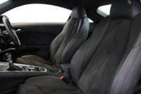 USED 2015 65 AUDI TT 2.0 TFSI Sport S Tronic (s/s) 3dr COMFORT & SOUND PCK! 1 OWNER!