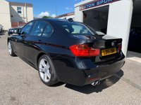 USED 2015 15 BMW 3 SERIES 3.0 335d M Sport Sport Auto xDrive (s/s) 4dr FULL SERVICE HISTORY