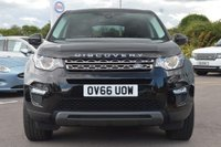 USED 2016 66 LAND ROVER DISCOVERY SPORT 2.0 TD4 SE 4X4 (s/s) 5dr 7 SEATS*HEATED SEATS*DAB