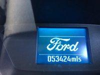 USED 2014 64 FORD TRANSIT CUSTOM 2.2 290 L2 H1 LWB 100 BHP LOW MILEAGE