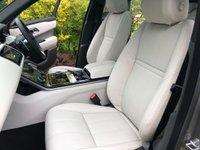 USED 2019 68 LAND ROVER RANGE ROVER VELAR 2.0 R-DYNAMIC SE 5d AUTO 178 BHP