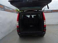 USED 2013 63 MERCEDES-BENZ VITO 2.1 116 CDI DUALINER 1d AUTO 163 BHP MERCEDES VITO 116 DUALINER SPORT AUTO NO VAT NO VAT NO VAT