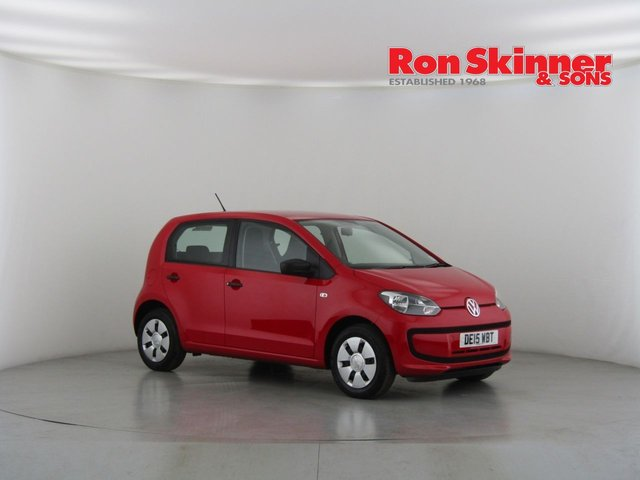 View our 2015 15 VOLKSWAGEN UP 1.0 TAKE UP 5d 59 BHP