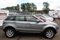 USED 2012 12 LAND ROVER RANGE ROVER EVOQUE 2.2 TD4 Pure AWD 5dr PAN ROOF+LEATHER+BLUETOOTH