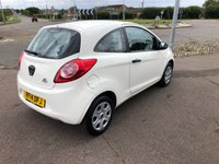 USED 2014 14 FORD KA 1.2 STUDIO 3d 69 BHP