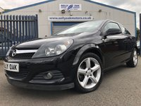 2014 OPEL ASTRA 1.9 1d  LEFT HAND DRIVE £3995.00