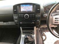USED 2015 15 NISSAN NAVARA 2.5 DCI TEKNA 4X4 SHR DCB 1d 188 BHP