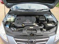 USED 2007 57 KIA CEED 1.6 GS CRDI 5d 89 BHP