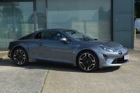 2019 ALPINE A110 ALPINE A110 LEGENDE EDITION - 2019 £51995.00