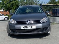 USED 2011 61 VOLKSWAGEN GOLF 1.4 SE TSI DSG 5d AUTO 121 BHP Just Arrived, Automatic