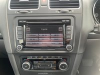 USED 2011 61 VOLKSWAGEN GOLF 1.4 SE TSI DSG 5d AUTO 121 BHP Excellent Service Record