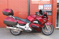 2007 07 HONDA ST 1300 A-6 *Long Mot, Low Mileage, 3mth Warranty, Fully Loaded* £5890.00