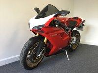 2007 DUCATI 1098 1098cc 1098 S  £7995.00