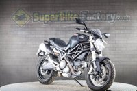 USED 2014 14 DUCATI MONSTER 696cc - ALL TYPES OF CREDIT ACCEPTED  GOOD & BAD CREDIT ACCEPTED, OVER 600+ BIKES IN STOCK