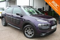 USED 2015 15 CITROEN C4 CACTUS 1.6 BLUEHDI FEEL 5d 98 BHP VIEW AND RESERVE ONLINE OR CALL 01527-853940 FOR MORE INFO.
