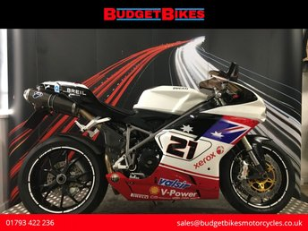 View our DUCATI 848
