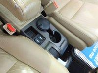 USED 2009 59 HONDA CR-V 2.0 I-VTEC EX 5d AUTO 148 BHP HUGE SPEC PAN ROOF LEATHER FSH