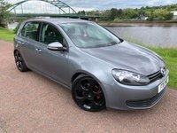 2011 VOLKSWAGEN GOLF 1.2 S TSI 5d 84 BHP £2800.00