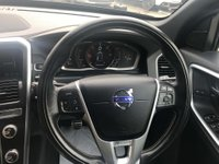 USED 2015 15 VOLVO XC60 2.0 D4 R-Design Lux 5dr PANORAMIC ROOF~SATNAV~ £30 TAX