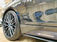 USED 2013 63 BMW 3 SERIES 2.0 320i M Sport (s/s) 4dr GENUINE BMW M PERORMANCE KIT
