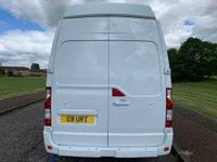 USED 2012 G NISSAN NV400 2.3 DCI Diesel LWB Camper/Day Van New Conversion, 1Owner, No Vat