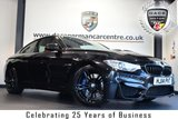 """USED 2014 14 BMW M4 3.0 M4 2DR AUTO 426 BHP full bmw service history  *NO ADMIN FEES* FINISHED IN STUNNING BLACK METALLIC SAPPHIRE WITH FULL RED LEATHER INTERIOR + FULL BMW SERVICE HISTORY + PROSATELLITE NAVIGATION + BLUETOOTH + HEATED SEATS + DAB RADIO + LUMBAR SUPPORT MEMORY SEATS + CRUISE CONTROL + XENON LIGHTS + LIGHT PACKAGE + HEAD UP DISPLAY + PARKING SENSORS + 19"""" ALLOY WHEELS"""