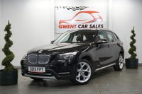 Used BMW X1 for sale in Newport