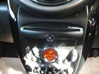 USED 2012 62 MINI COUNTRYMAN 1.6 ONE D 5d 90 BHP FSH, BLUETOOTH, AUX/ USB INPUT